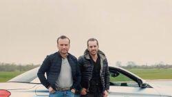 Levensverhaal. Benzinegeur en snelle luxeauto's: broers voor het leven en in de dood