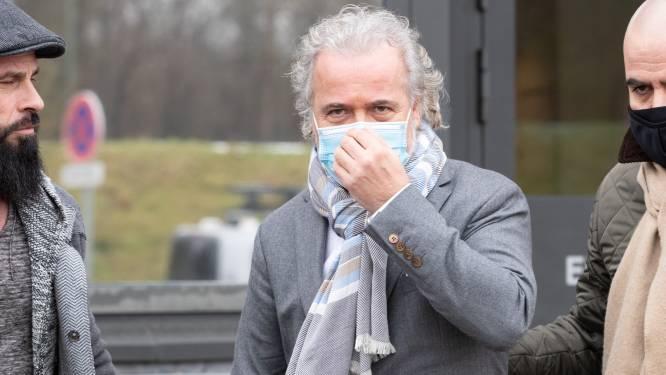 Fornieri fait un pas de côté: Léon Van Rompay nommé CEO ad interim de Mithra