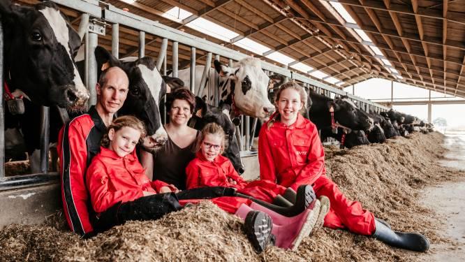 """Koeienmest van De Laerhoeve zorgt voor groene stroom op Werchter Parklife: """"Geen enkel gas laten we ontsnappen"""""""