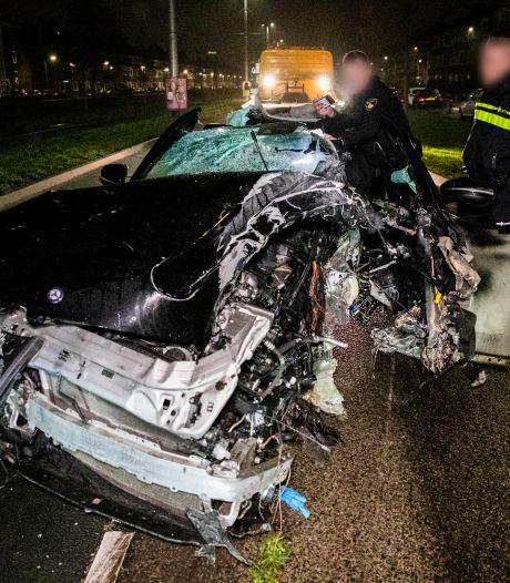 Gewonden heftige crash Arnhem zijn 18 tot 21 jaar en komen uit Braamt, Spijk, Duiven, Lobith en Arnhem