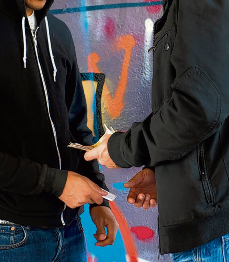 Gouda Positief: 'Te weinig top 60-criminelen in Gouda beteren hun leven'