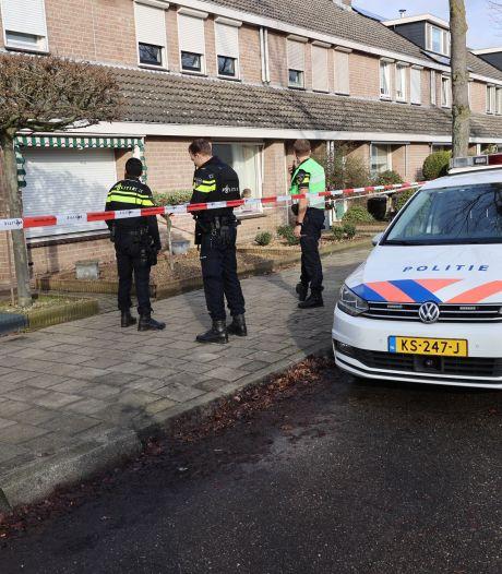 Huis in Eindhovense Cahorslaan gesloten nadat bewoner werd beschoten