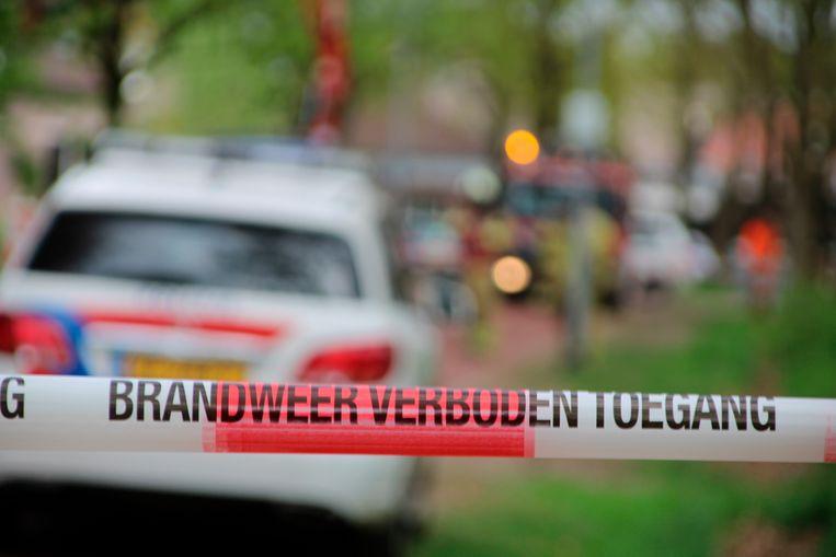 null Beeld Hollandse Hoogte / AS Media