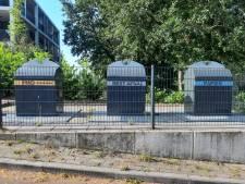 'Open zo snel mogelijk de restafvalcontainers in Arnhem'