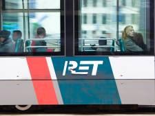 Bezuiniging RET: kwart minder conducteurs vanaf oktober