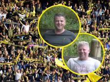 'Jeugd van Vitesse moet nu ook echt een kans krijgen'