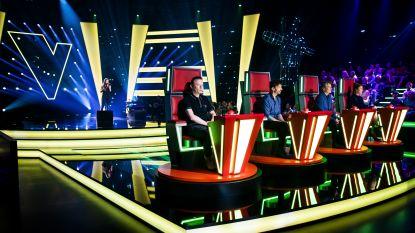 """Geen troostpraatjes meer in 'The Voice van Vlaanderen': """"Moet het er zo hard aan toegaan?"""""""