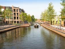 Op zoek naar 'wow-factor' voor Alphens stadshart