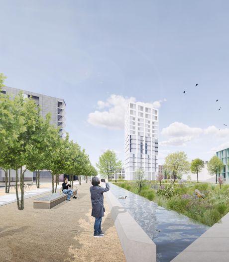 Nieuwe woonwijk rond ziekenhuis Rijnstate in Velp: ruim 750 woningen erbij in tien jaar