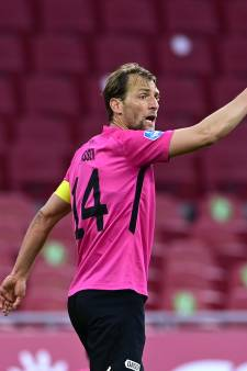 FC Utrecht mist viertal in jacht op definitieve play-offsplek