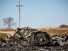 MH17: Wel rapport, nog geen dader