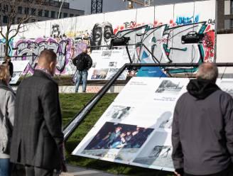 Berlijn herdenkt val van de Muur 30 jaar geleden
