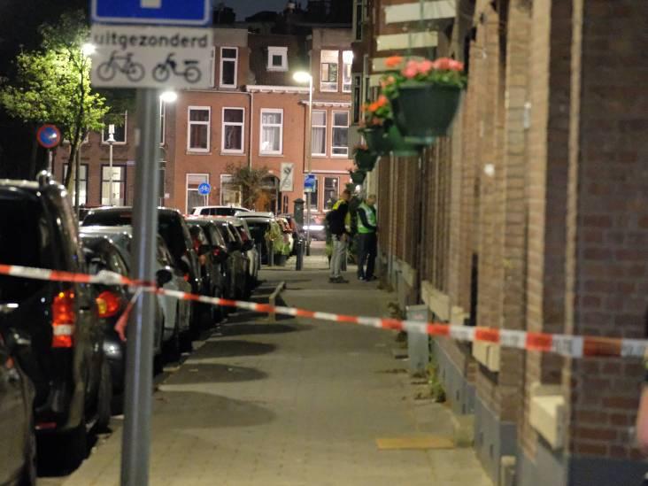 Verdacht pakketje Jagthuisstraat blijkt onschuldig postpakket