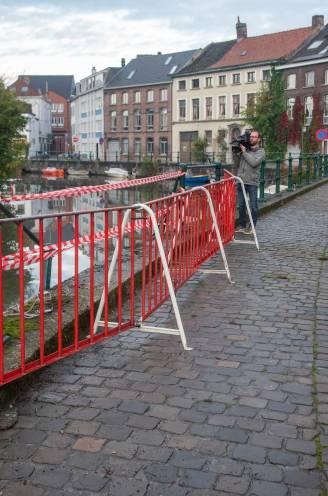 """""""Een doffe klap, achterlichten die onder water verdwenen en daarna alleen nog een akelige stilte"""": hoe kon het ongeval in Gent gebeuren?"""