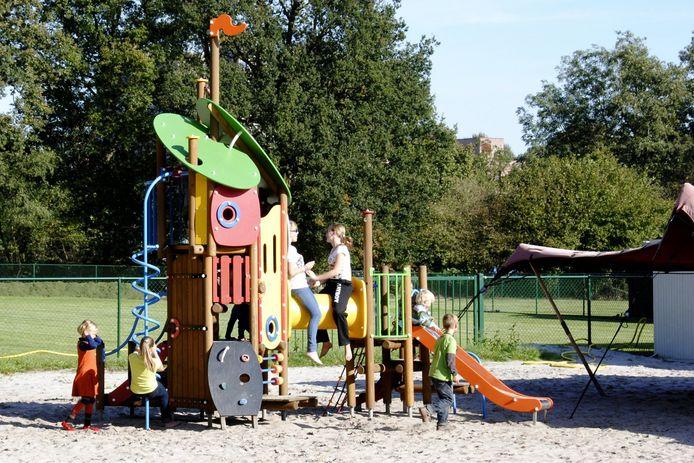 Zeg niet zomaar 'speeltuin' tegen het avonturenpark van De Koekoek.