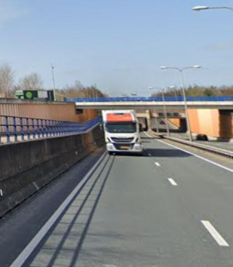 N302 tussen Harderhaven en Harderwijk pas later dicht voor werkzaamheden