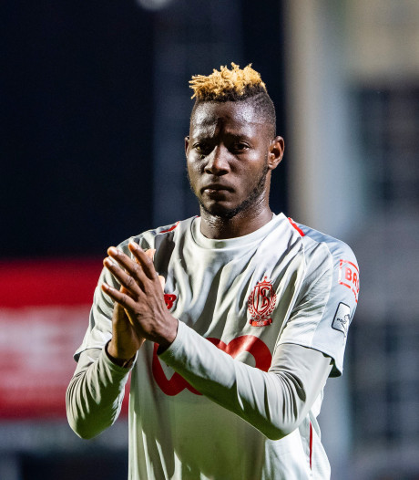 Moussa Djenepo quitte le Standard pour l'Angleterre