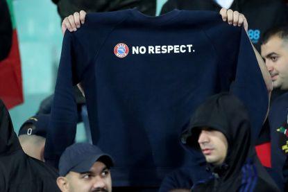 """Internationale voetbalpers hekelt racisme Bulgaarse fans: """"Je voelt je fysiek ziek worden als je zulke gezangen hoort"""""""