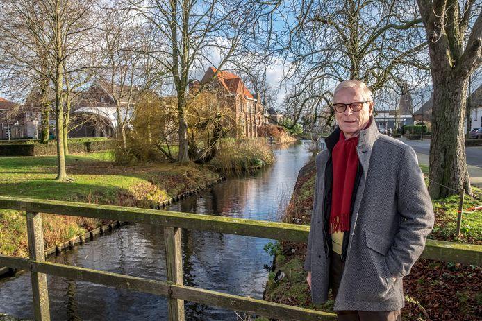 Henk de Best uit Boxmeer is fel gekant tegen de aanpak van de herinrichting van het Weijerpark. Inmiddels is er een petitie gestart.