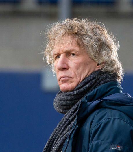 PEC Zwolle in gesprek met Gertjan Verbeek