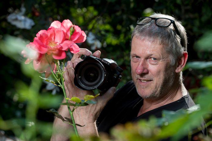 Fotograaf Ronald Verwijs
