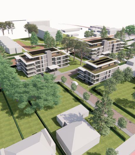 Fel verzet tegen luxe bouwplan in Waalwijk: 'Te veel natuur moet wijken voor absurd plan'