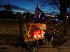 Abattue, piétinée,... : comment les cinq victimes du Capitole sont décédées