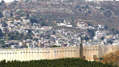 Israël beschuldigt Iran van het ontwikkelen van precisieraketten in Libanon