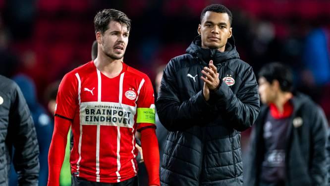 Schmidt geeft update over blessures PSV en ziet voor Vertessen veel mogelijkheden in de toekomst