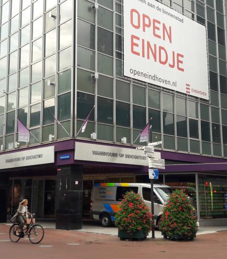 Nikkie Plessen opent winkel in Eindhovense binnenstad en Foot Locker naar V&D-pand