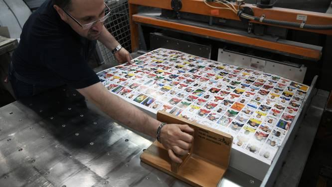 Uitgever iconische stickermaker Panini overweegt verkoop aan overnemer
