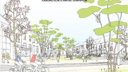 Herne gaat centrum komende jaren volledig herinrichten: nieuwe parking, vergroening van het centrum en academie verhuisd naar vredegerecht