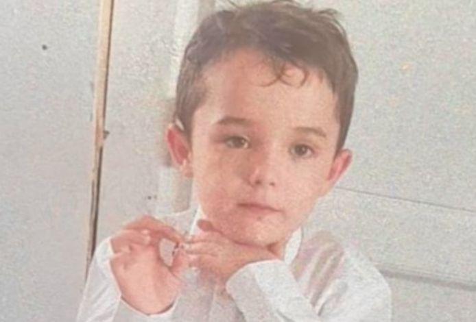 Carson Shephard (7 ans)