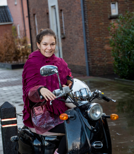 Francisca: 'Ik wil clean blijven voor mijn zoontje van 6'