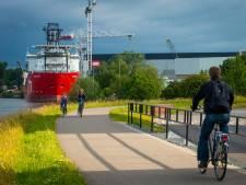 Massa-ontslag bij scheepsbouwer IHC, honderden mensen verliezen hun baan