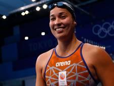 Kromo heeft grootste glimlach van Spelen, Martina kan eindelijk naar olympisch dorp