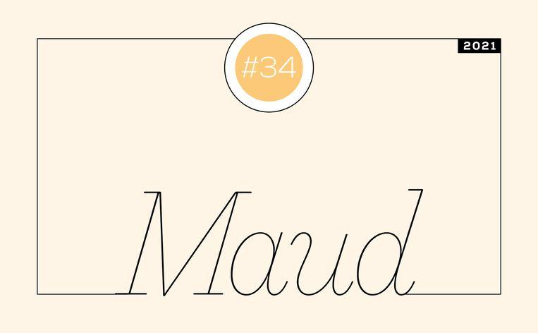 Maud 34 Beeld Libelle