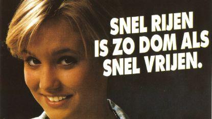 Herken jij ze nog? Expo viert 35 jaar Belgische reclamegeschiedenis