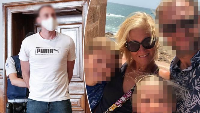 Black-out of pure psychopaat? Proces gestart tegen man die joggende arts (42) ontvoerde, wurgde en in koffer van wagen in rivier dumpte