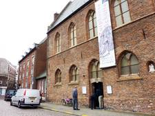 Gestolen zilveren museumstukken terug bij museum Zutphen