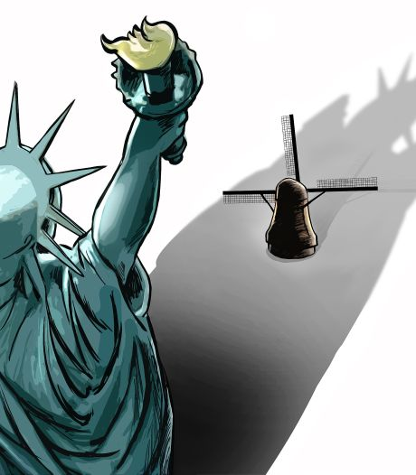 Kiezen in stad en land: is de VS ons voorland?