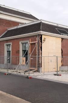 Na doffe dreunen komt station Apeldoorn weer tot leven met nieuwe horecazaak