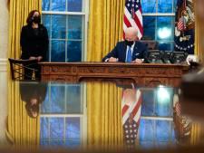 Biden begint met hervorming omstreden immigratiebeleid Trump