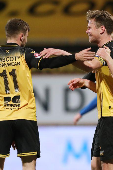 Samenvatting | Roda JC Kerkrade - FC Eindhoven