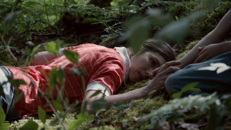 Miriam Jakob in 'Der traumhafte Weg'. Beeld