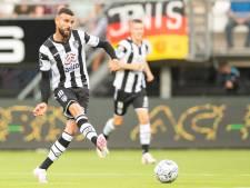 Deadlineday: blijft Rai Vloet in Almelo of komt er toch nog een club voor hem?