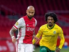 Samenvatting | Ajax - Fortuna Sittard