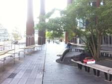 Meer bedelaars en verwarde mensen in centrum Eindhoven