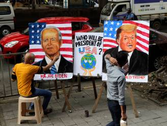 Joe Biden favoriet bij Vlaamse partijen, enkel Van Grieken geeft voorkeur aan Trump