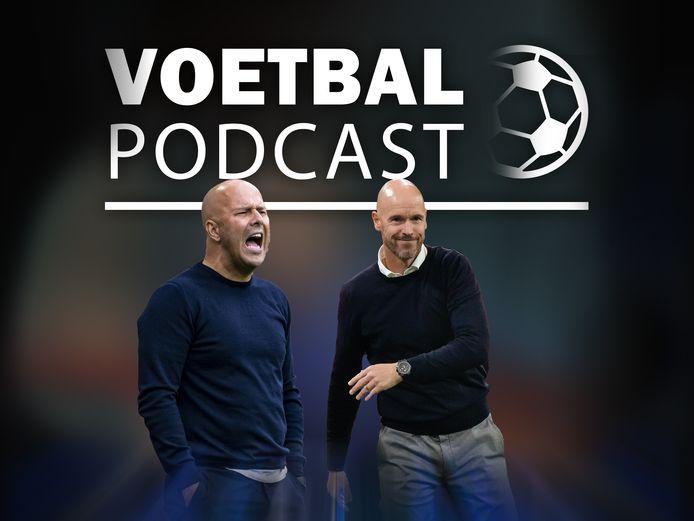 De voetbalpodcast!